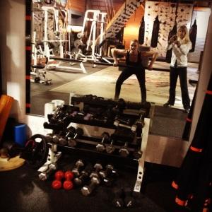 Lerxie lifting